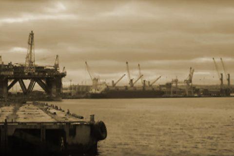 Tyne Shipyards